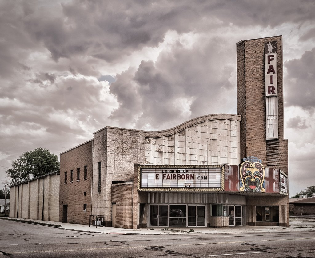 Fairborn Theater