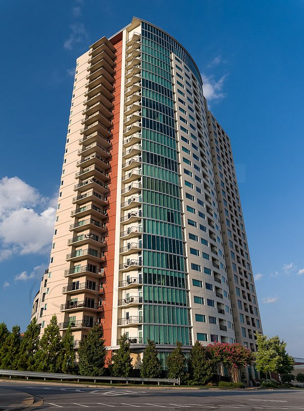 Dunwoody Highrise