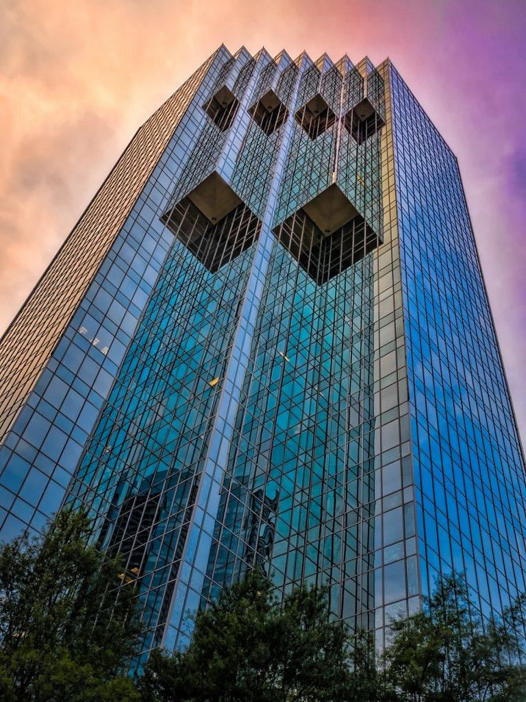 Buckhead Skyscraper