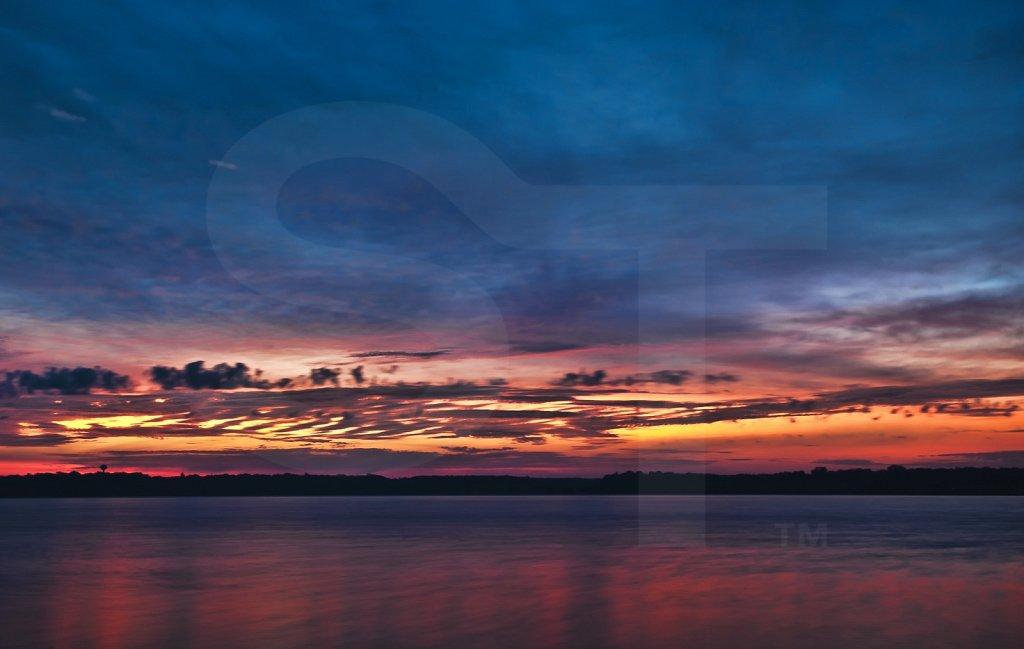 Sunrise Hues