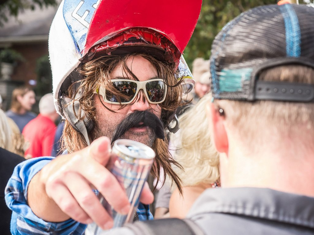 Red Bull Soapbox Races 2015